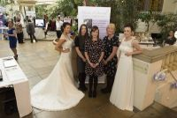 RECORD NUMBERS ATTEND SEFTON WEDDING FAIR