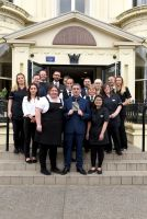 SEFTON HOTEL AWARDED QUALITY IN TOURISM ACCOLADE